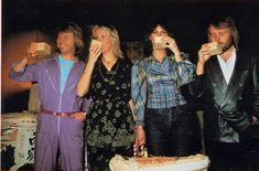 ABBA Annual 1980