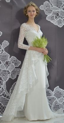 テンパリーロンドン ウェディングドレス