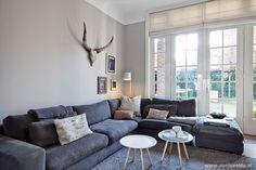 Amei o sofá