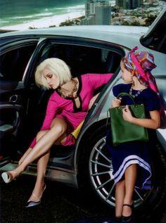 Vogue Brazil November 2013