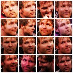 Dean is too cute! ^_^ ❤️