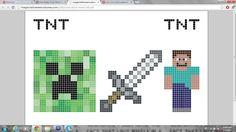 creeper,sword,person...enjoy