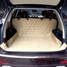Dual-use soft SUV dog Car Trunk Mat pet dog car Seat Cover Pet Barrier Protect Car floor from Spills and Pet Nail Scratches >>> Check out the image by visiting the link. Carros Suv, Dog Car Accessories, Travel Accessories, Dog Seat Covers, Dog Car Seats, Dog In Car, Dog Cover For Car, Car Trunk, Pet Dogs