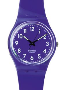 swatch color code / I have it, I love it