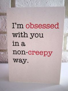 21 Awkward Valentine's Day Cards For Your Confusing Modern Relationship