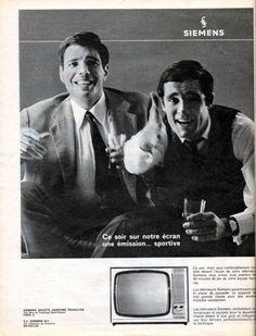 TV Siemens, 1963.