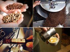 fab.coffee Roastery in Altona - nicht nur der Kaffee ist ein Genuss