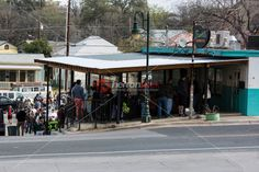 Ever day this popular East Austin barbecue joint in East Austin sells out, so many customers arrive before sunrise, reserving their place in...