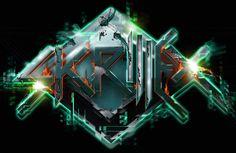 Massive design... #Skrillex #dubstep