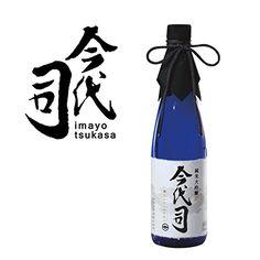 Amazon.co.jp: 純米大吟醸 今代司 極上(720ml)【日本酒/新潟県/今代司酒造】: 食品・飲料・お酒