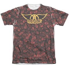 "Checkout our #LicensedGear products FREE SHIPPING + 10% OFF Coupon Code ""Official"" Aerosmith/vacation -adult Poly/cotton S/s T- Shirt - Aerosmith/vacation -adult Poly/cotton S/s T- Shirt - Price: $24.99. Buy now at https://officiallylicensedgear.com/aerosmith-vacation-adult-poly-cotton-s-s-t-shirt-licensed"
