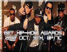 Bet Hip Hop Awards, Rick Ross