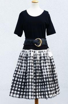Kleid im 50er jahre Stil von klennes,  in Größe 46