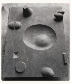 vostok1:  Isamu Noguchi