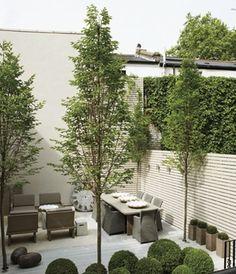 terrace | Decor It Darling
