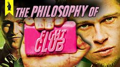 Fight Club Came Out 20 Years Ago Today: Watch Five Video Essays on the Film's Philosophy and Lasting Influence Emoji Movie, Office Movie, Cow Nails, Tyler Durden, Chuck Palahniuk, John Malkovich, David Fincher, College Humor, Fight Club