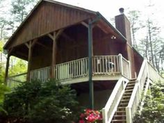 River Cabin   Townsend Tennessee River Cabins Rentals Smoky Mountain  Vacation Homes   Down Size Cabin Ideas   Pinterest   Tennessee River, ...