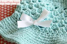 2- 4 years how to crochet a sun hat by Daisy Cottage Designs, via Flickr