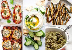 Ako žiť zdravšie? Vyskúšajte tieto rýchle nízkosacharidové recepty - TvojeZdravie.sk Tahini, Pasta Salad, Low Carb, Ethnic Recipes, Blog, Crab Pasta Salad, Blogging