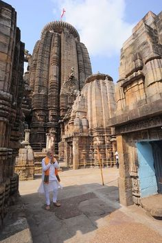 Lingaraj temple Bhuvneshwar