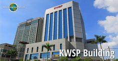 Seberang Jaya KWSP Building
