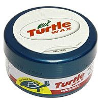 Turtle Wax Original Hard Shell Shine Car Wax 250g £6.99 for when you just need to fill the holes