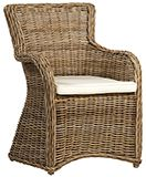 Wicker, Armchair, Lounge, Furniture, Home Decor, Sofa Chair, Airport Lounge, Lounge Music, Interior Design