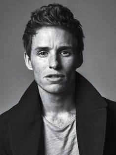 eddie redmayne - Google Search