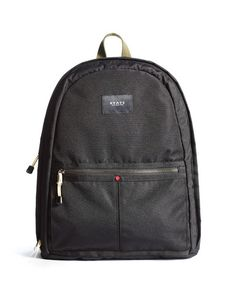 6e239291577e Shop this State Bedford Backpack in Black Olive. State Bags