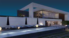 villa nederland kust architectuur - Google zoeken