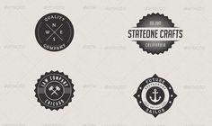 Logo Design Inspiration - Inspiration - Cketch.com | Inspiration