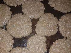 Galletitas de avena facilísimas❤ Receta de Micaela A - Cookpad Sugar, Cookie Recipes, Breakfast, Afternoon Snacks, Meals