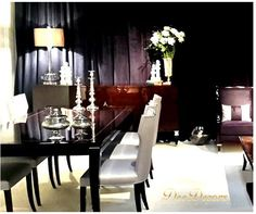 You have the #furniture, but are you struggling with giving your space a finished look? Our expert #designers can select the most beautiful and complimentary #accessories to perfectly finish your home! Contact us for more information.  Interiors by Maira Firzok www.deedecors.com  Info@deedecors.com Call/whatsapp: +971 50 1753563