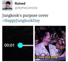 Ik its late but Happy Jungkookday 🎉😘