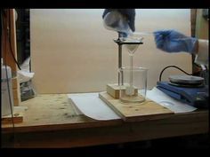 Acetylsalicylic acid (ASA) extraction from aspirin tablets