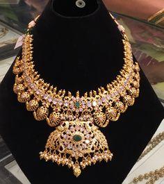 68 GMs necklace