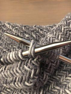 """Herringbone Pattern Instruction - Herringbone Pattern Instruction Informations About Anleitung """"Fischgrätmuster"""" Pin You can easi -"""