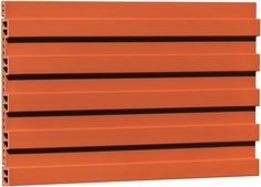 LOPO Terracotta Facade Panel with grooved surface delivers a keen sense of the time and high artistic quality of the architecture. The groove make the panel stand out from the dull and featureless cladding material. LOPO China is capable of providing grooves in different widths, depths and numbers.