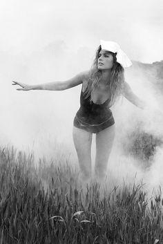 Fog by Alexandra Cameron
