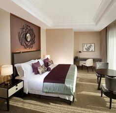 The St. Regis Osaka—Hagi Suite Room | Flickr - Photo Sharing!