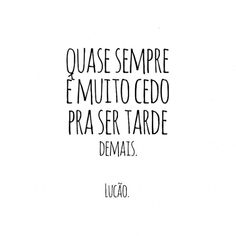 #quote #text #texto #Lucao