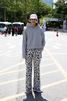 Lee Chunghyub, Ultra Music Festival 2017 in Seoul Festival 2017, Seoul, Music, Street, Fashion, Musica, Moda, Musik, Fashion Styles