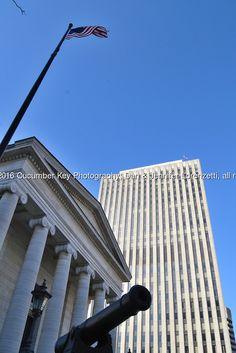 Courthouse Square in Dayton, Ohio