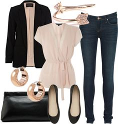 """""""The Golden Age"""" by carleey on Polyvore"""