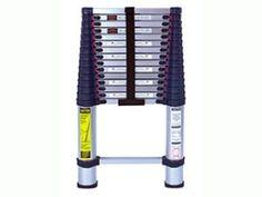 Xtend & Climb Aluminum Telescoping Ladder Type I Professional Series Best Ladder, Type I, Telescope