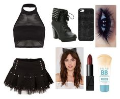 """Untitled #54"" by lovely-little-devil on Polyvore"