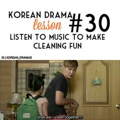 Its the only way I can clean. Korean Dramas, Korean Actors, Lets Fight Ghost, Back Hug, Descendents Of The Sun, Korean Drama Quotes, Drama Funny, Il Woo, Doctor Stranger