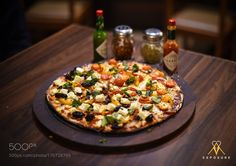 Pizza Time by m-exposure