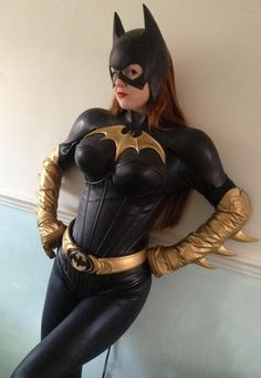BAT - BLOG : BATMAN TOYS and COLLECTIBLES: April 2013 Batman Cosplay, Dc Cosplay, Best Cosplay, Cosplay Girls, Cosplay Ideas, Super Hero Costumes, Cool Costumes, Cosplay Costumes, Costume Manga