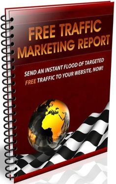 Success Using The Free Traffic Marketing Report (VIP�EARLY HOLIDAY SPECIAL-Get your Website, Social Media and products ready for MASSIVE SALES) - $4.98 #onselz
